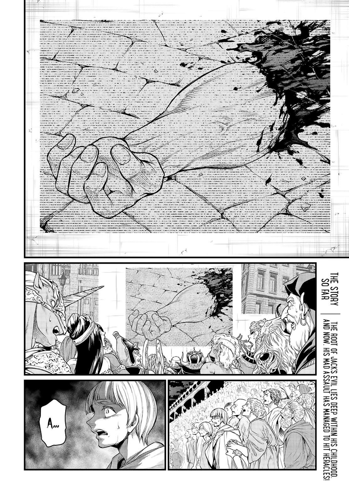 Shuumatsu no Valkyrie, Chapter 26 image 003