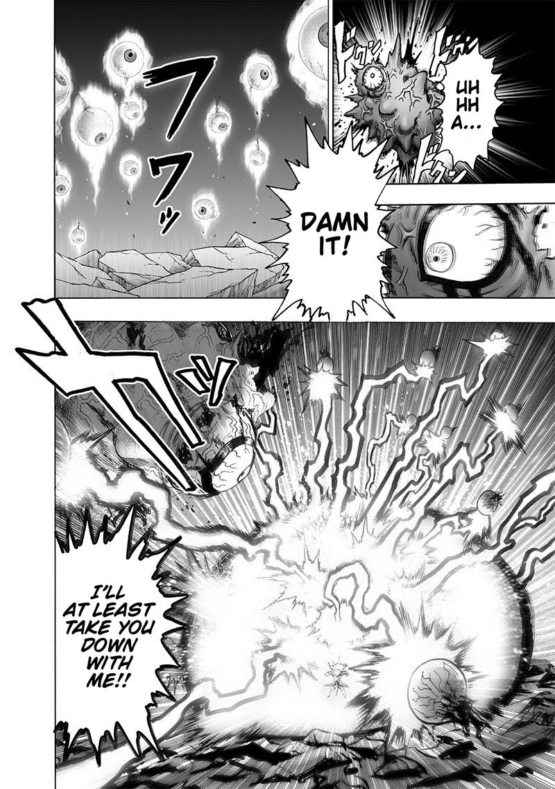 One-Punch Man, Redraw 107.5 image 017