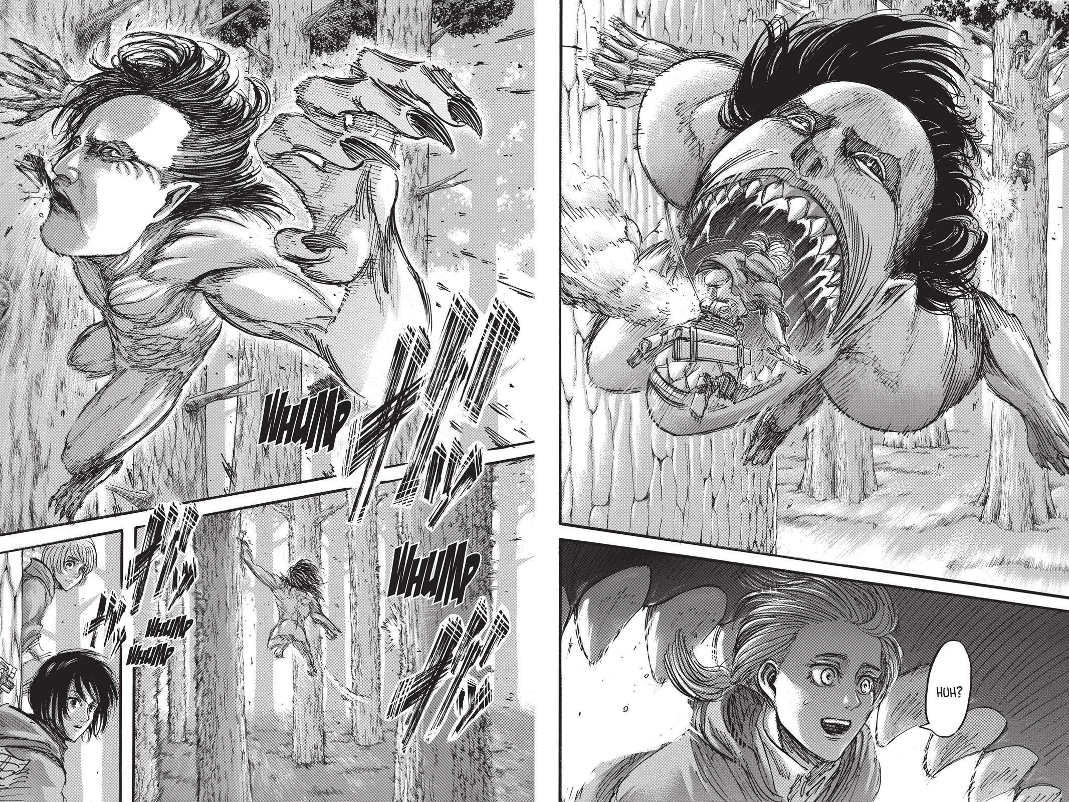 Attack On Titan, Episode 47 image 038
