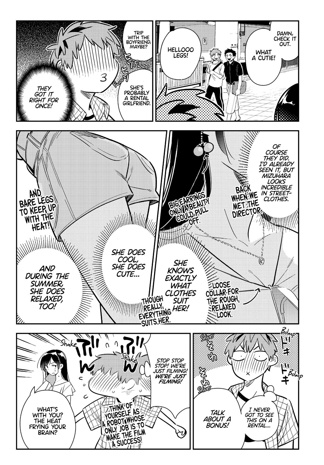 Kanojo Okarishimasu, Chapter 132 image 012