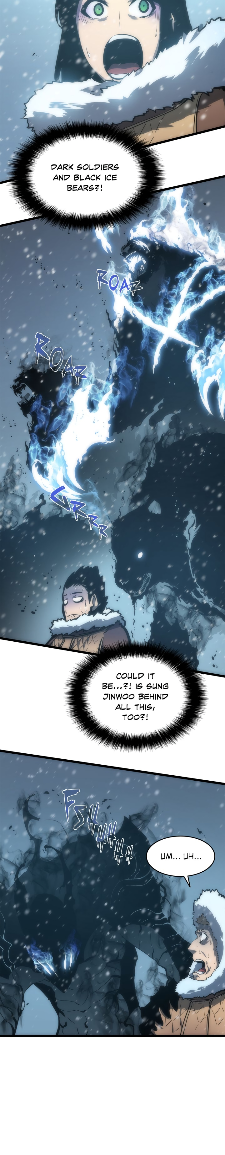 Solo Leveling, Chapter 53 image 013