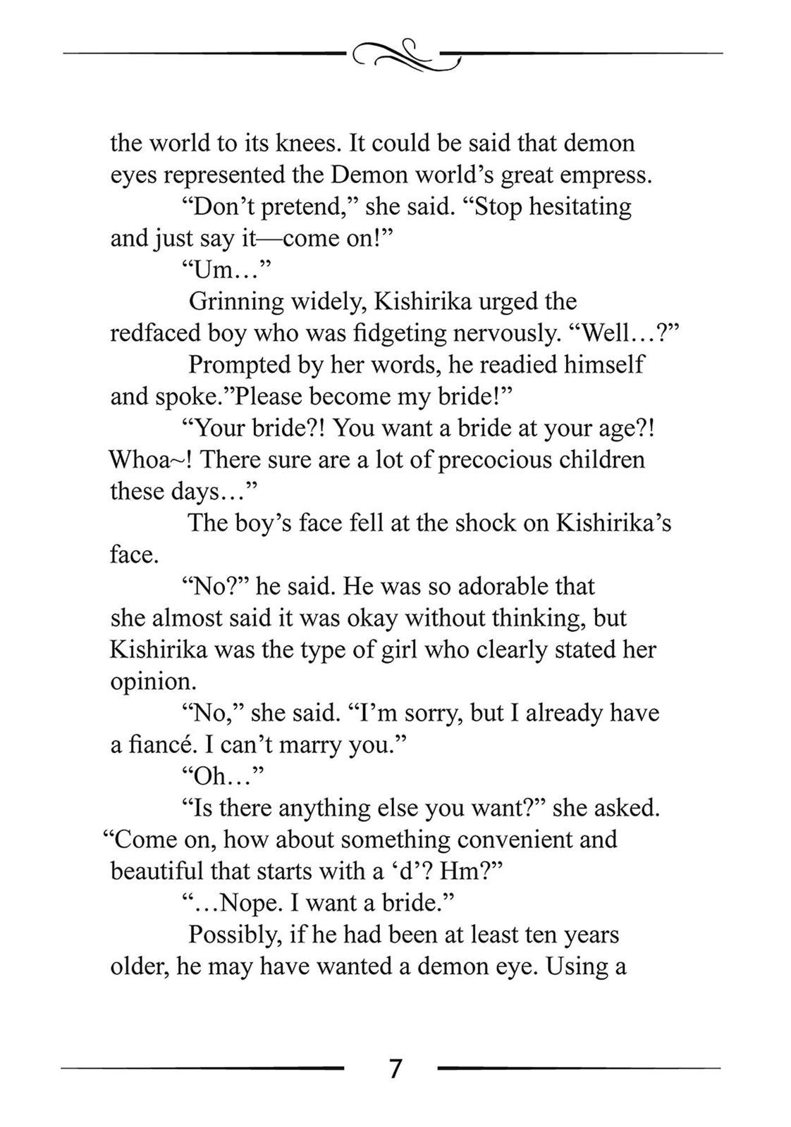 Mushoku Tensei, Chapter 32.5 image 007