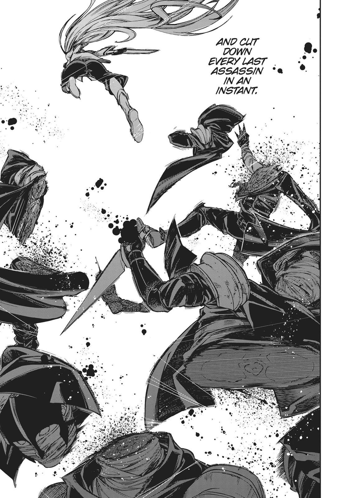 Mushoku Tensei, Chapter 56.5 image 013
