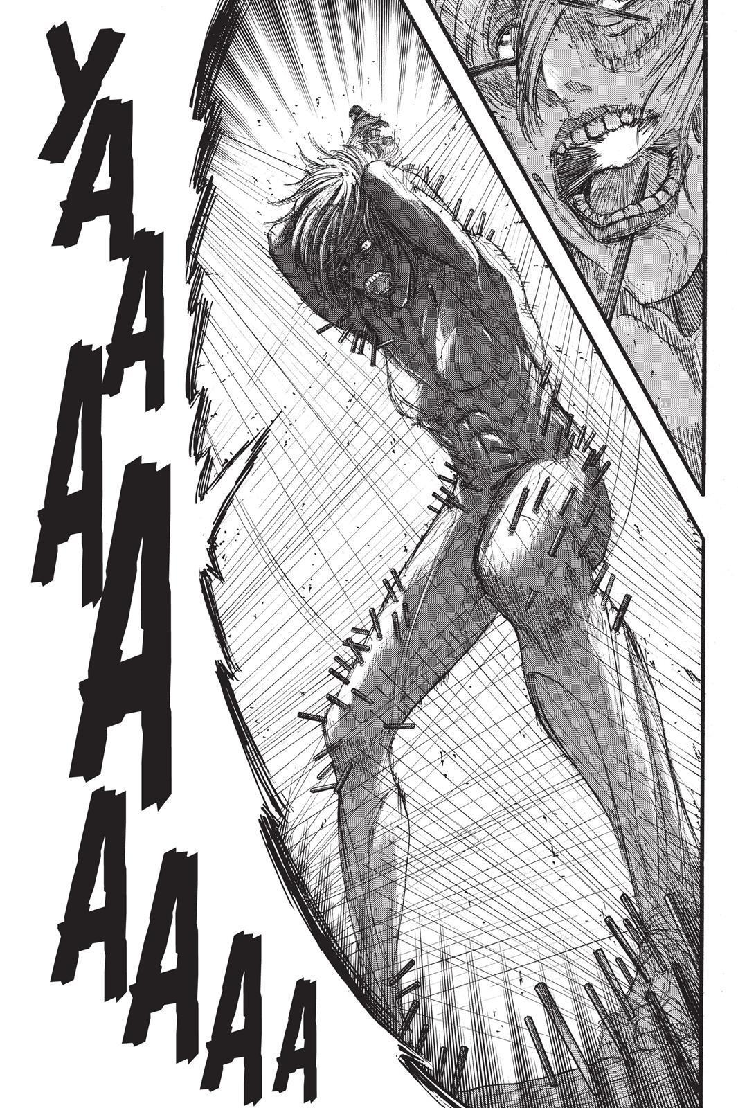 Attack On Titan, Episode 27 image 032