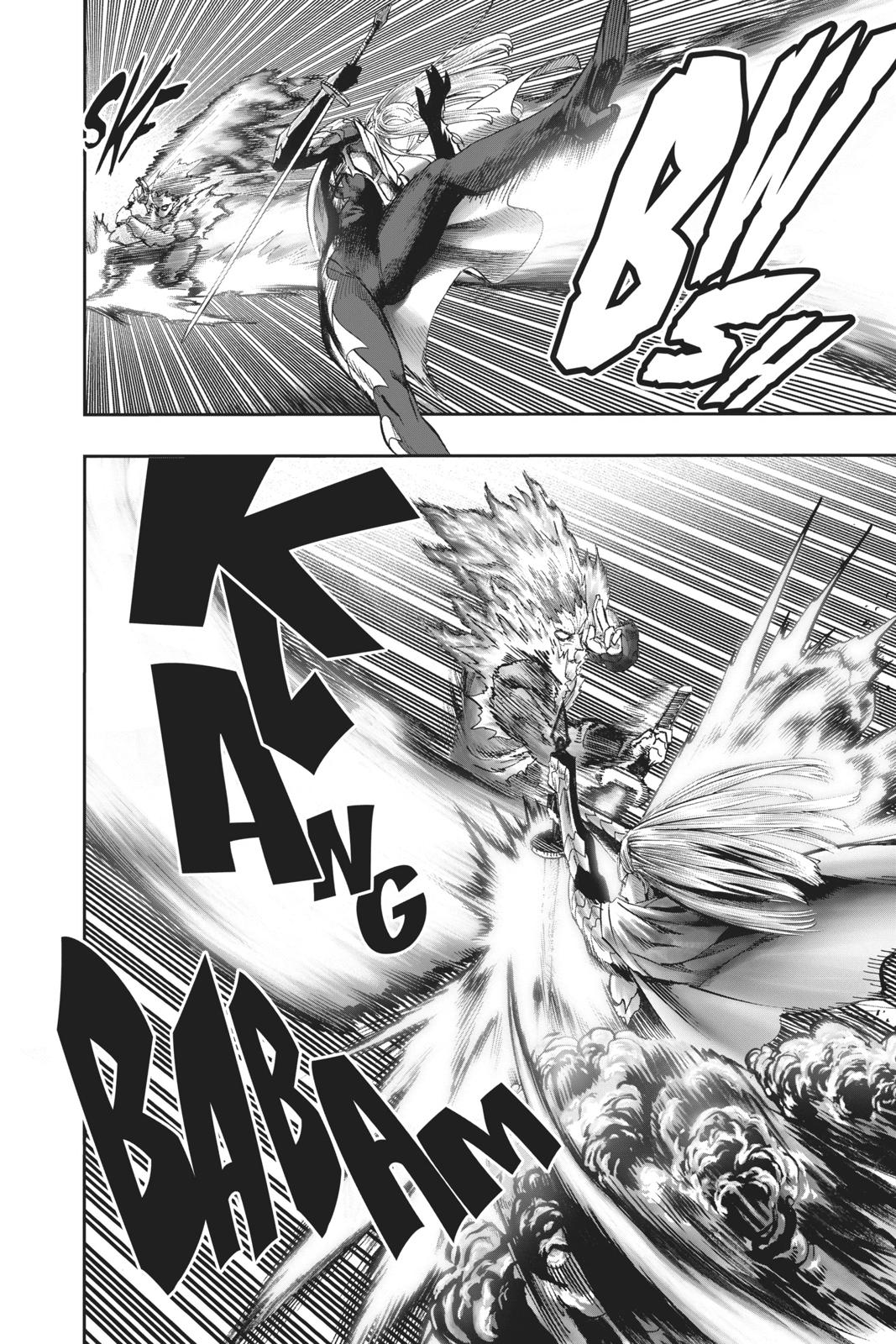 One-Punch Man, Chapter 99 image 003