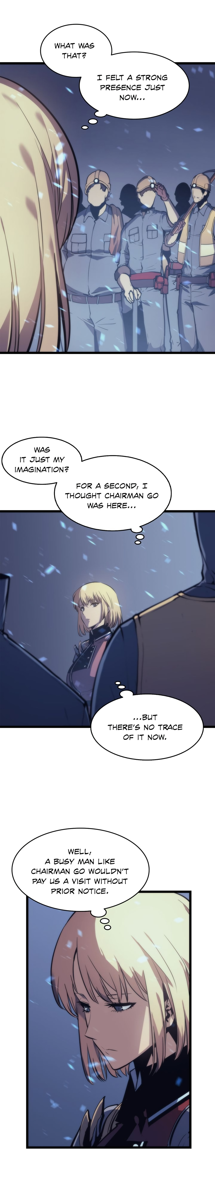 Solo Leveling, Chapter 66 image 006