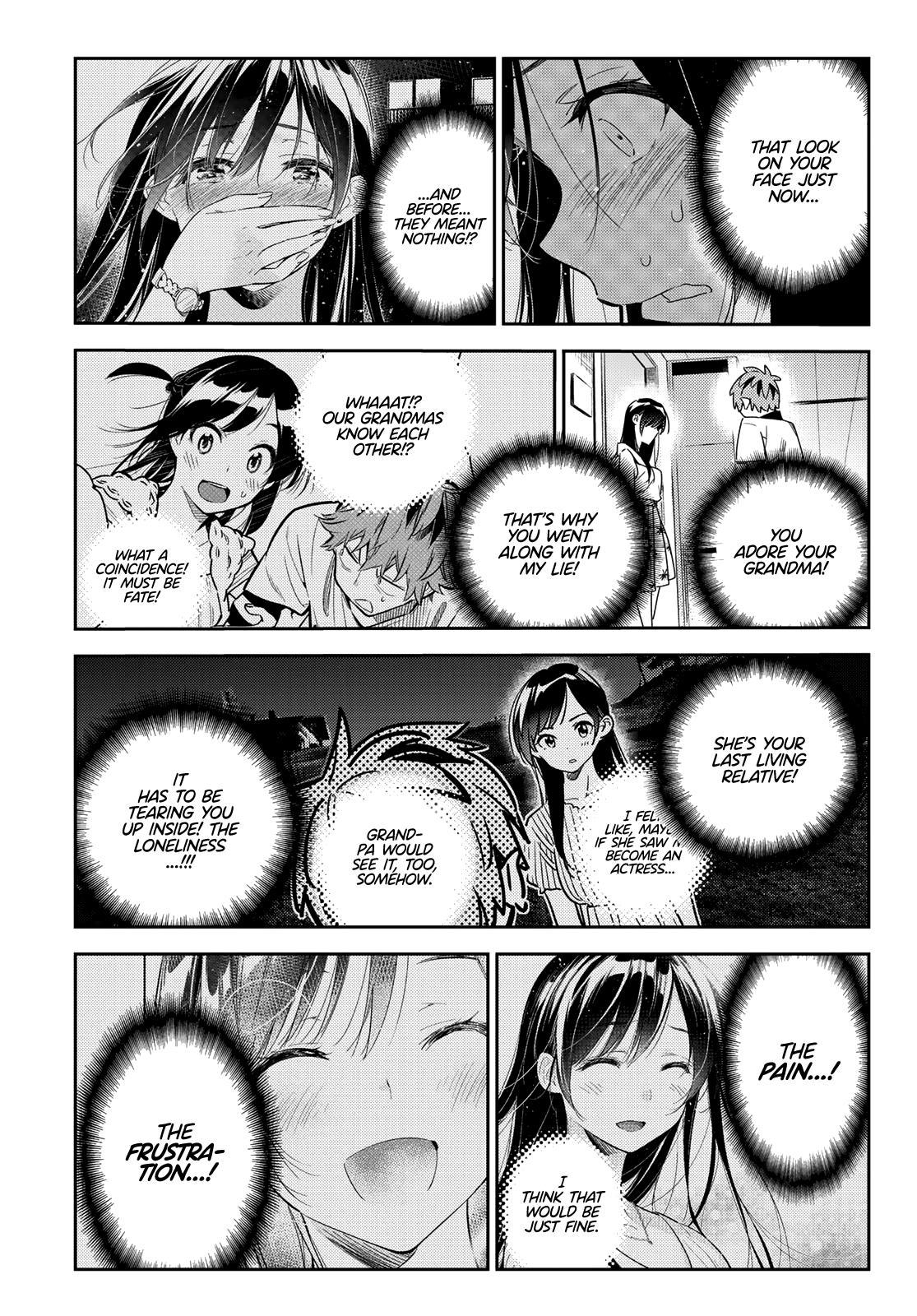 Kanojo Okarishimasu, Chapter 147 image 028