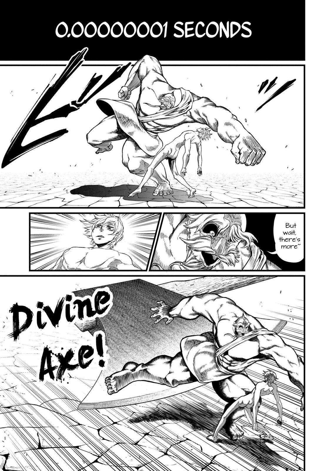 Shuumatsu no Valkyrie, Chapter 9 image 015