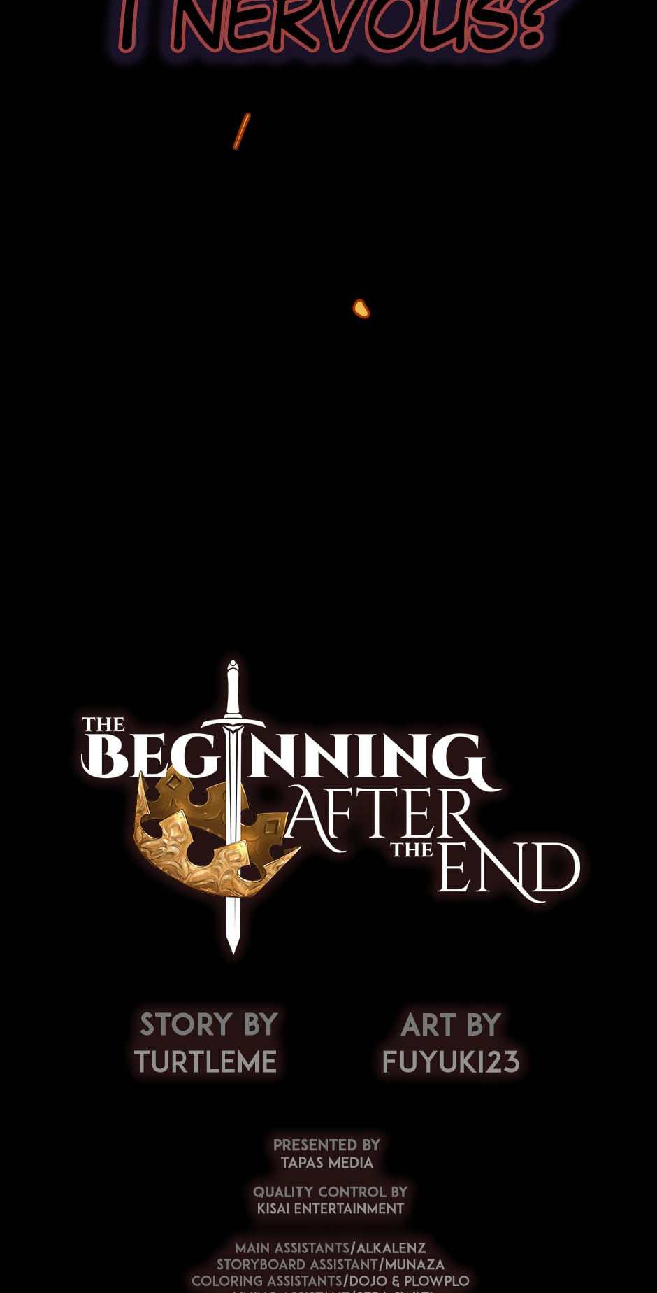 The Beginning After the End, Chapter 52 image 005