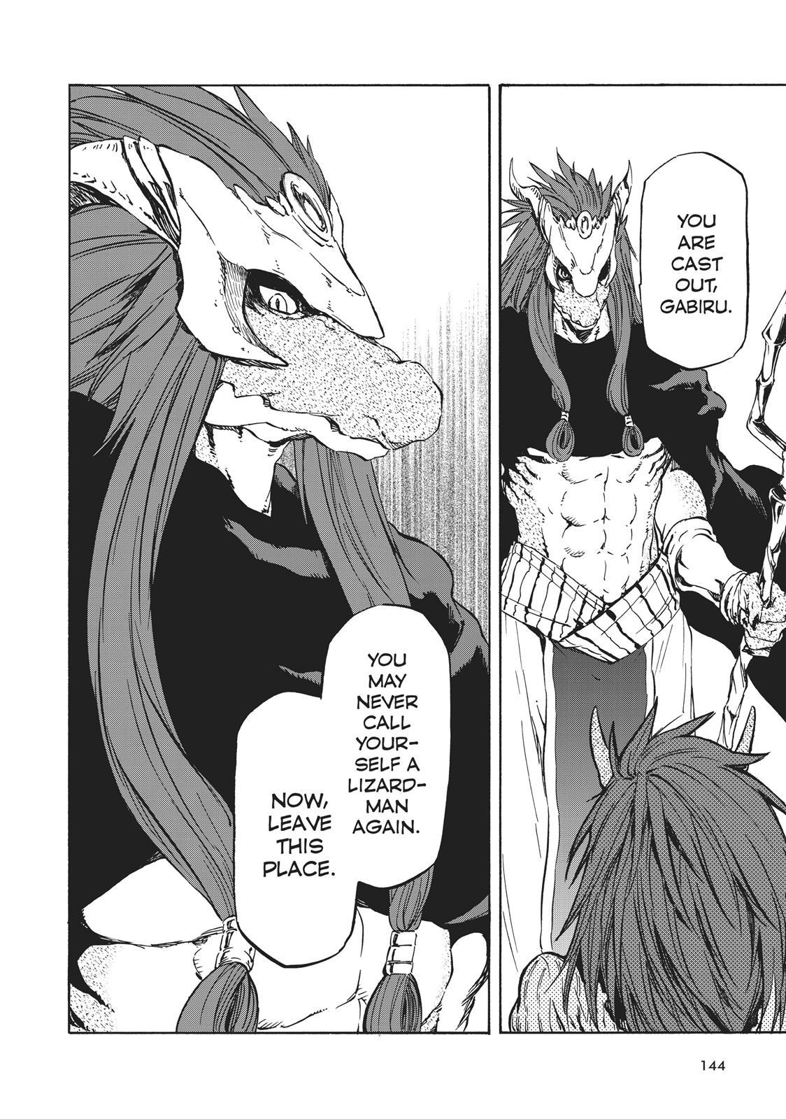 Tensei shitara Slime Datta Ken, Chapter 27 image 016