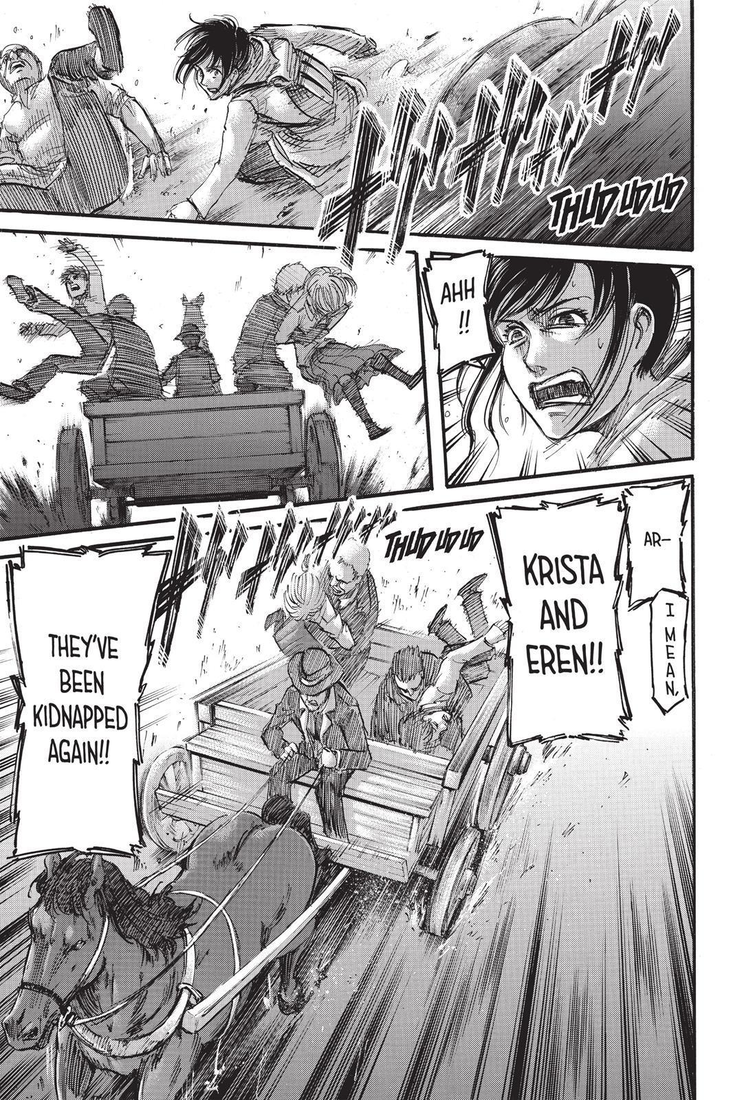 Attack On Titan, Episode 53 image 039