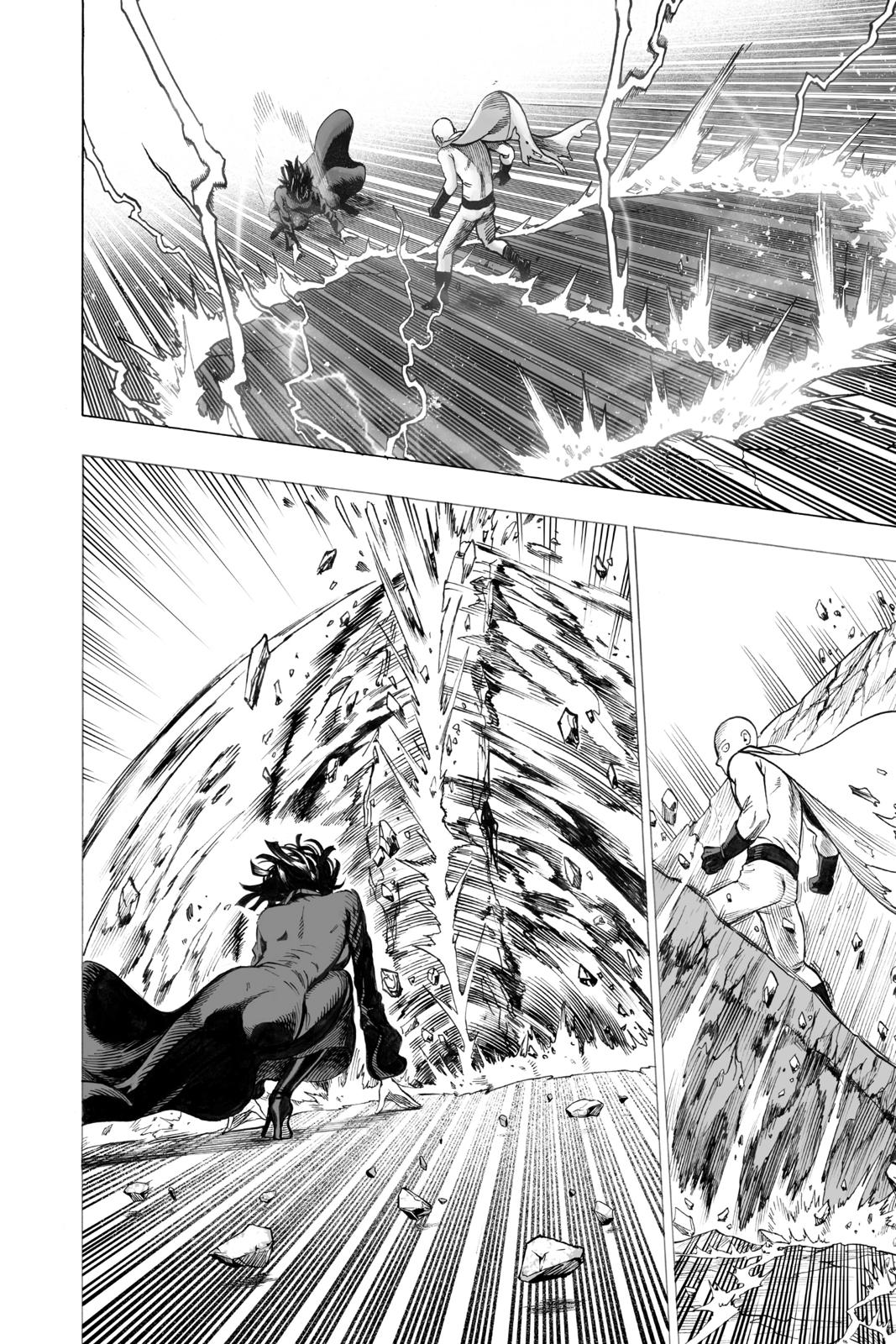 One-Punch Man, Chapter 43 image 012