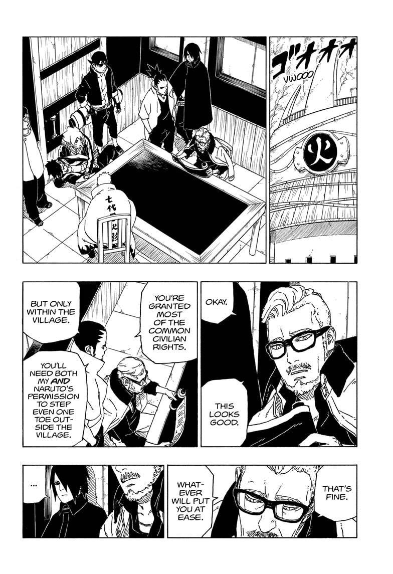 Boruto, Chapter 48 image 012