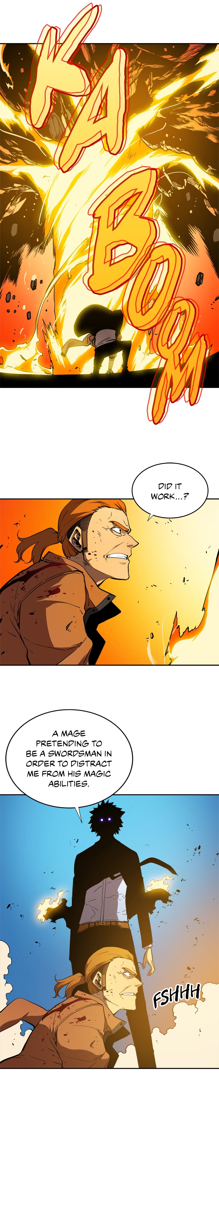 Solo Leveling, Chapter 31 image 015