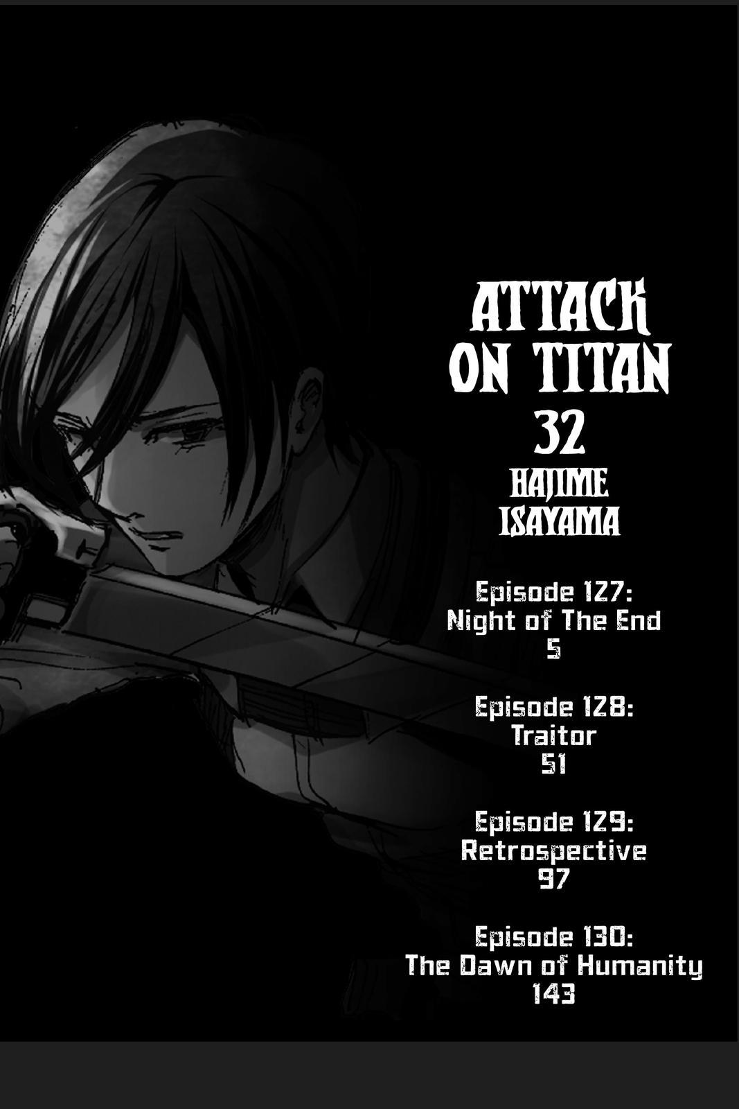 Attack On Titan, Episode 127 image 002