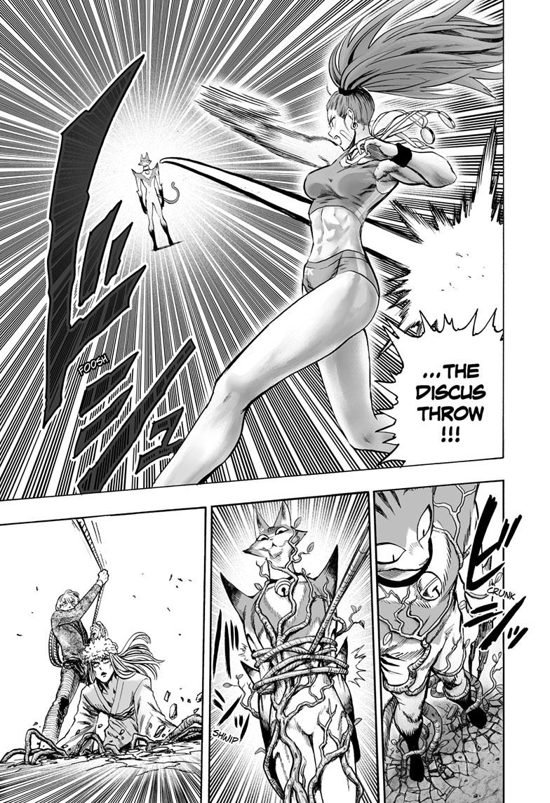 One-Punch Man, Chapter 114 image 017