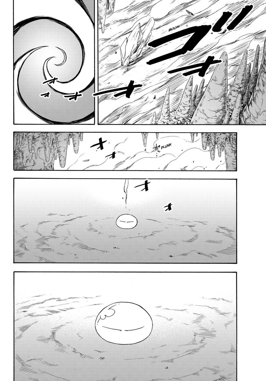 Tensei shitara Slime Datta Ken, Chapter 71 image 016