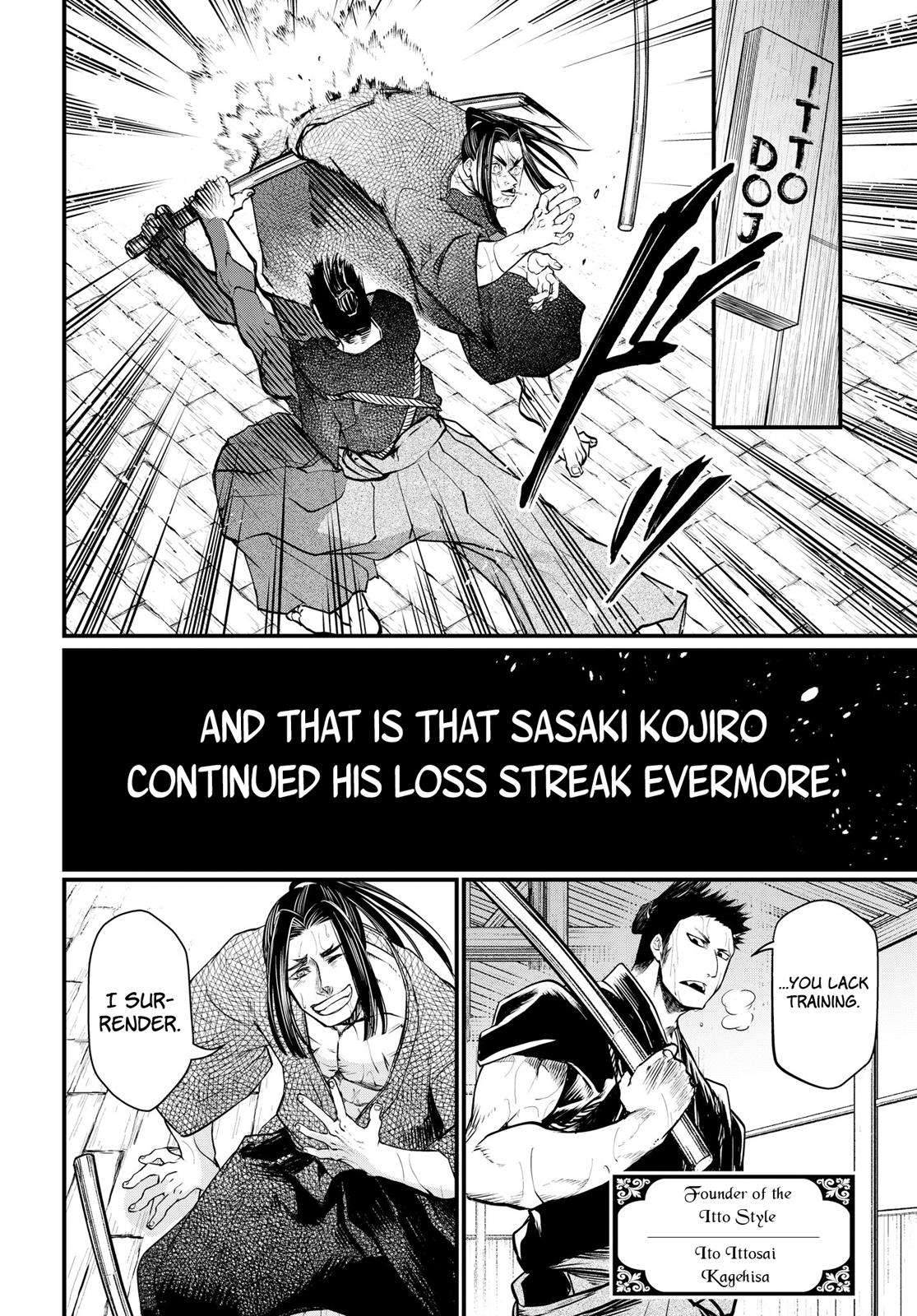 Shuumatsu no Valkyrie, Chapter 16 image 035