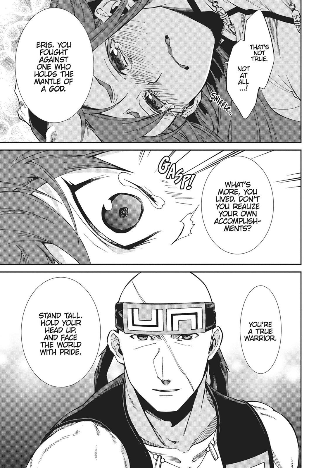 Mushoku Tensei, Chapter 49 image 017
