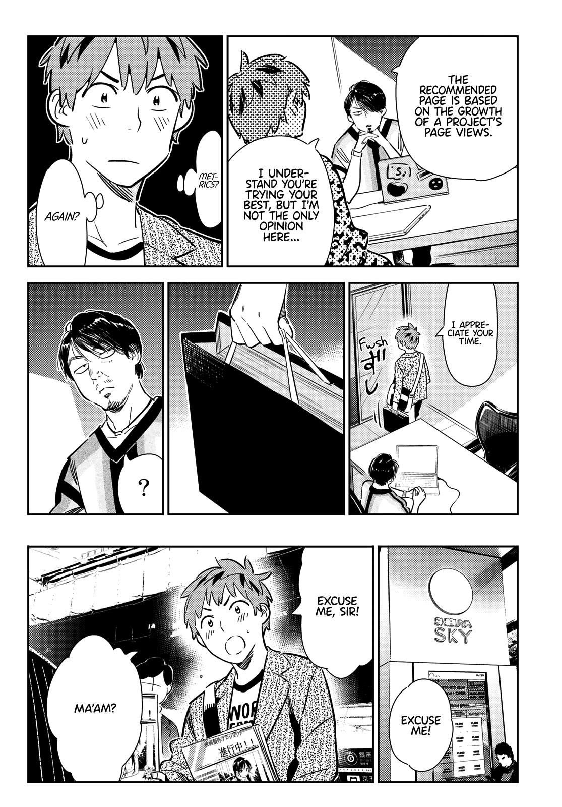 Kanojo Okarishimasu, Chapter 121 image 019