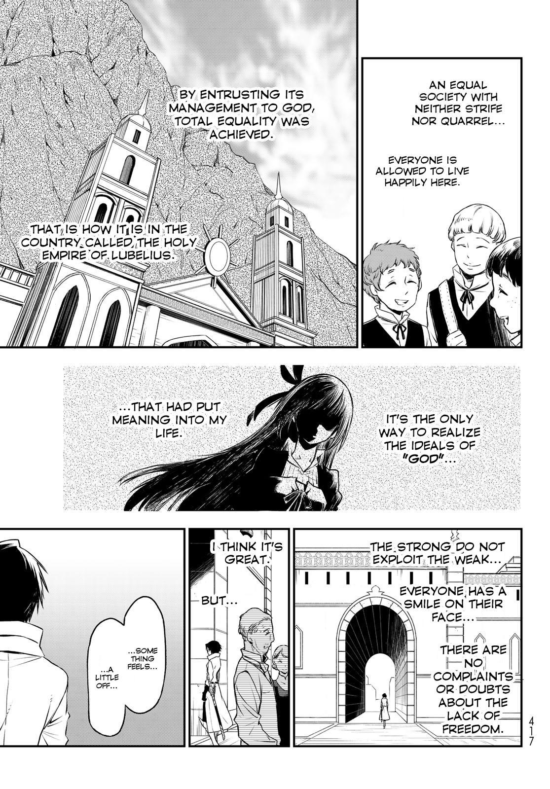 Tensei shitara Slime Datta Ken, Chapter 87 image 07