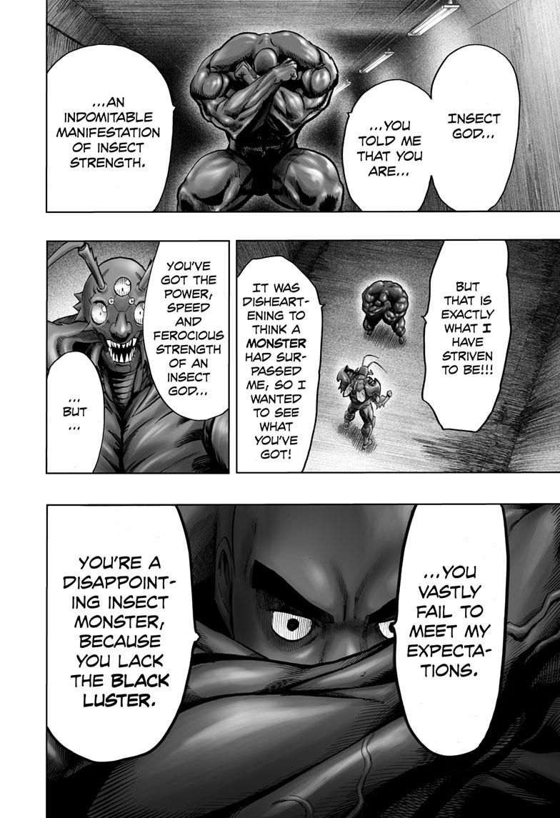 One-Punch Man, Chapter 104 image 006