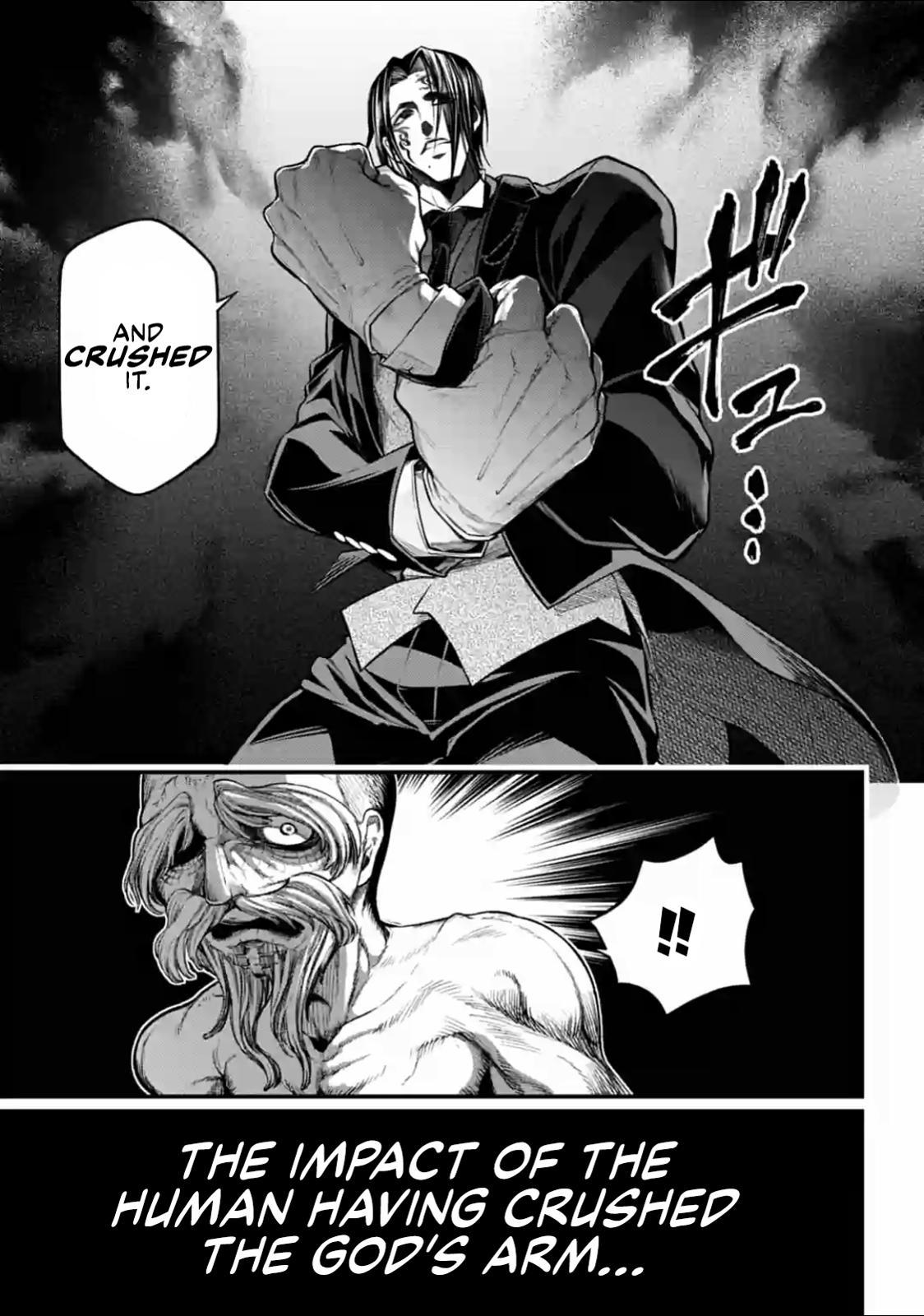 Shuumatsu no Valkyrie, Chapter 35 image 005