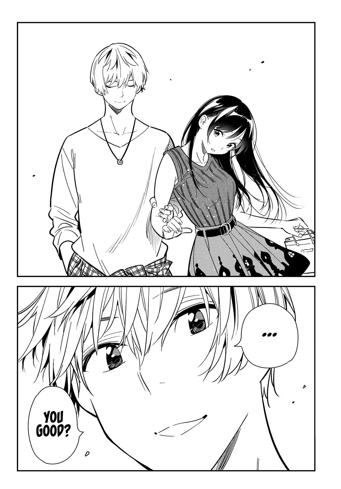 Kanojo Okarishimasu, Chapter 125 image 006