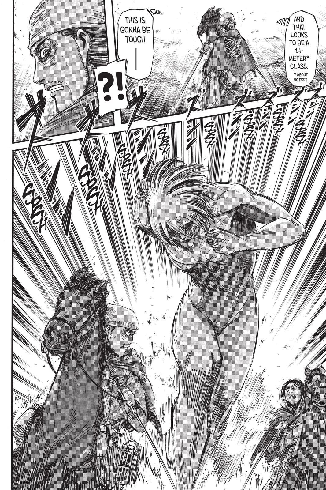Attack On Titan, Episode 22 image 034