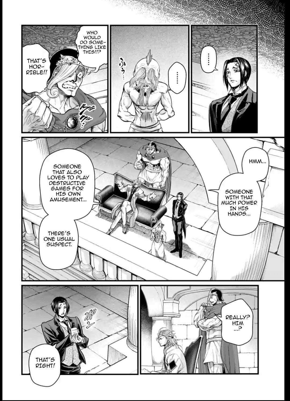 Shuumatsu no Valkyrie, Chapter 51 image 20