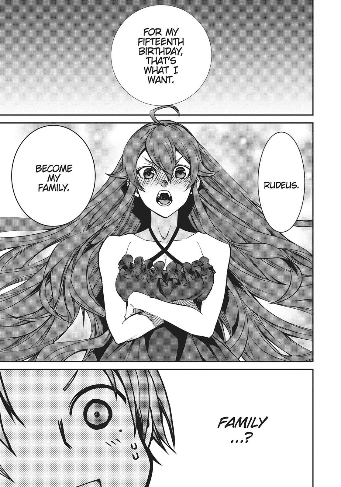 Mushoku Tensei, Chapter 51 image 001