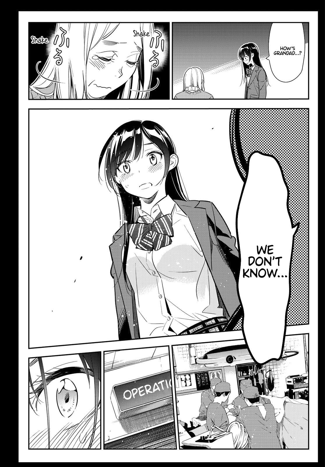 Kanojo Okarishimasu, Chapter 101 image 004