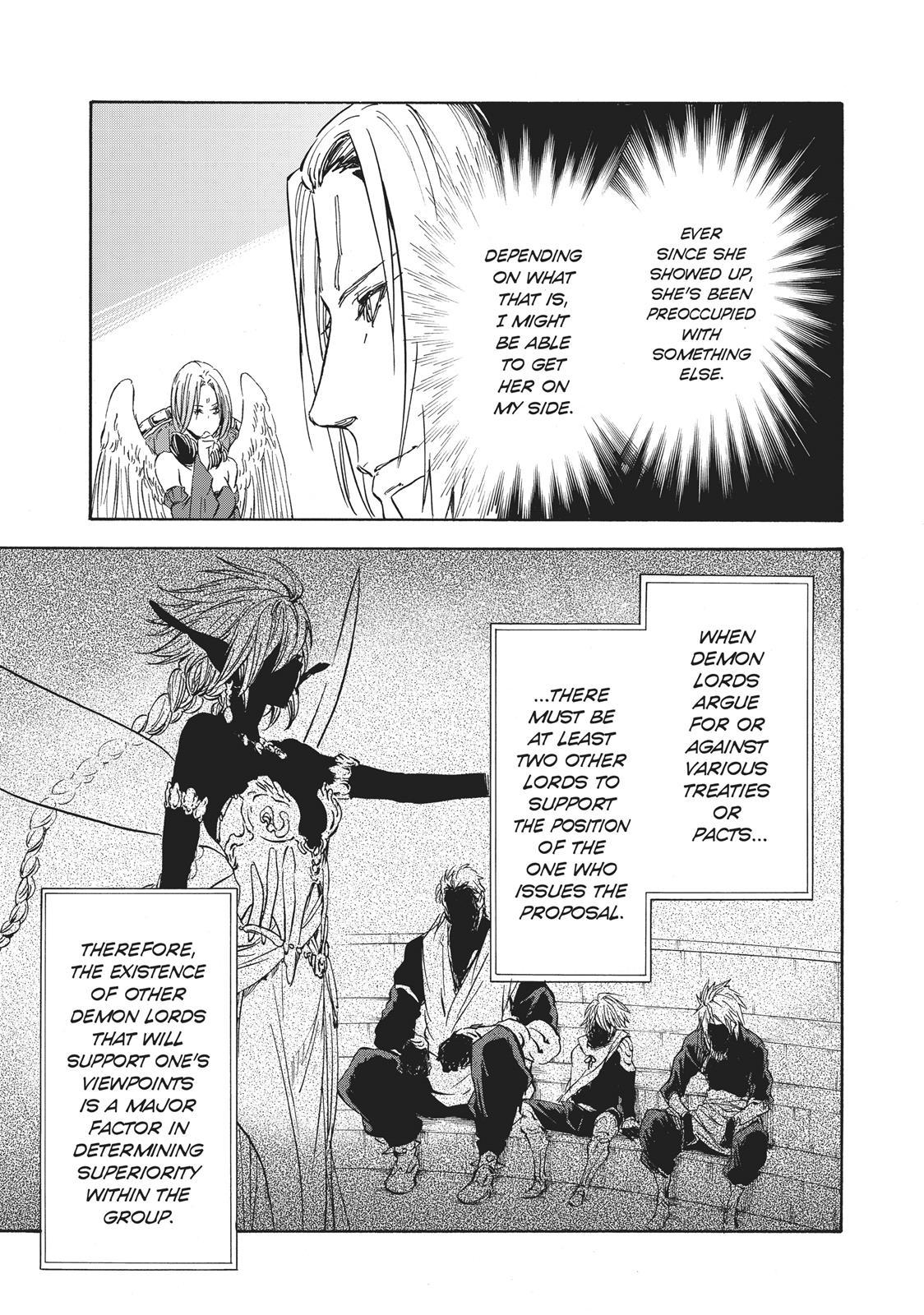 Tensei shitara Slime Datta Ken, Chapter 29 image 011