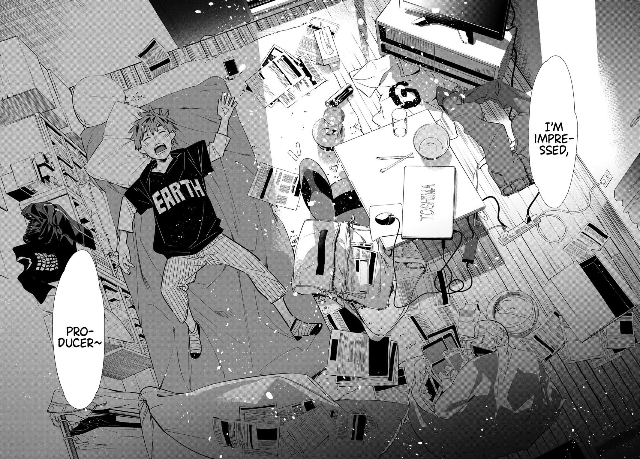 Kanojo Okarishimasu, Chapter 116 image 017