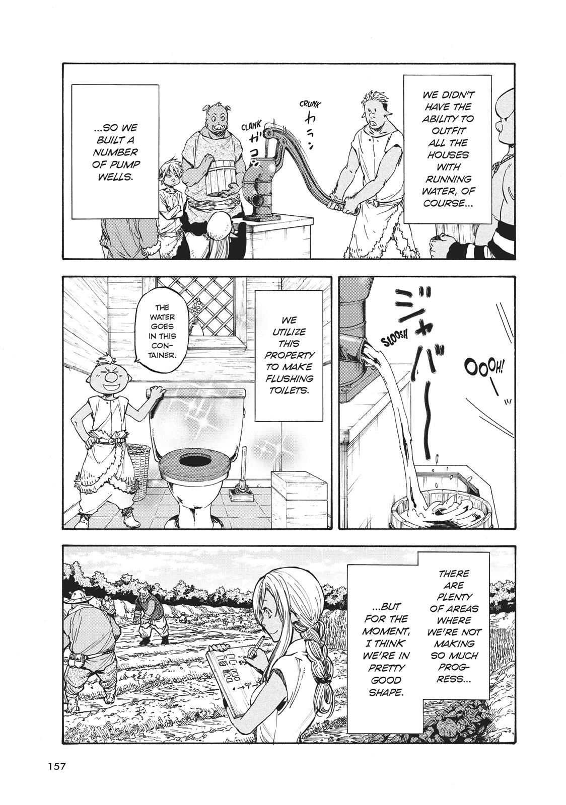 Tensei shitara Slime Datta Ken, Chapter 27 image 029