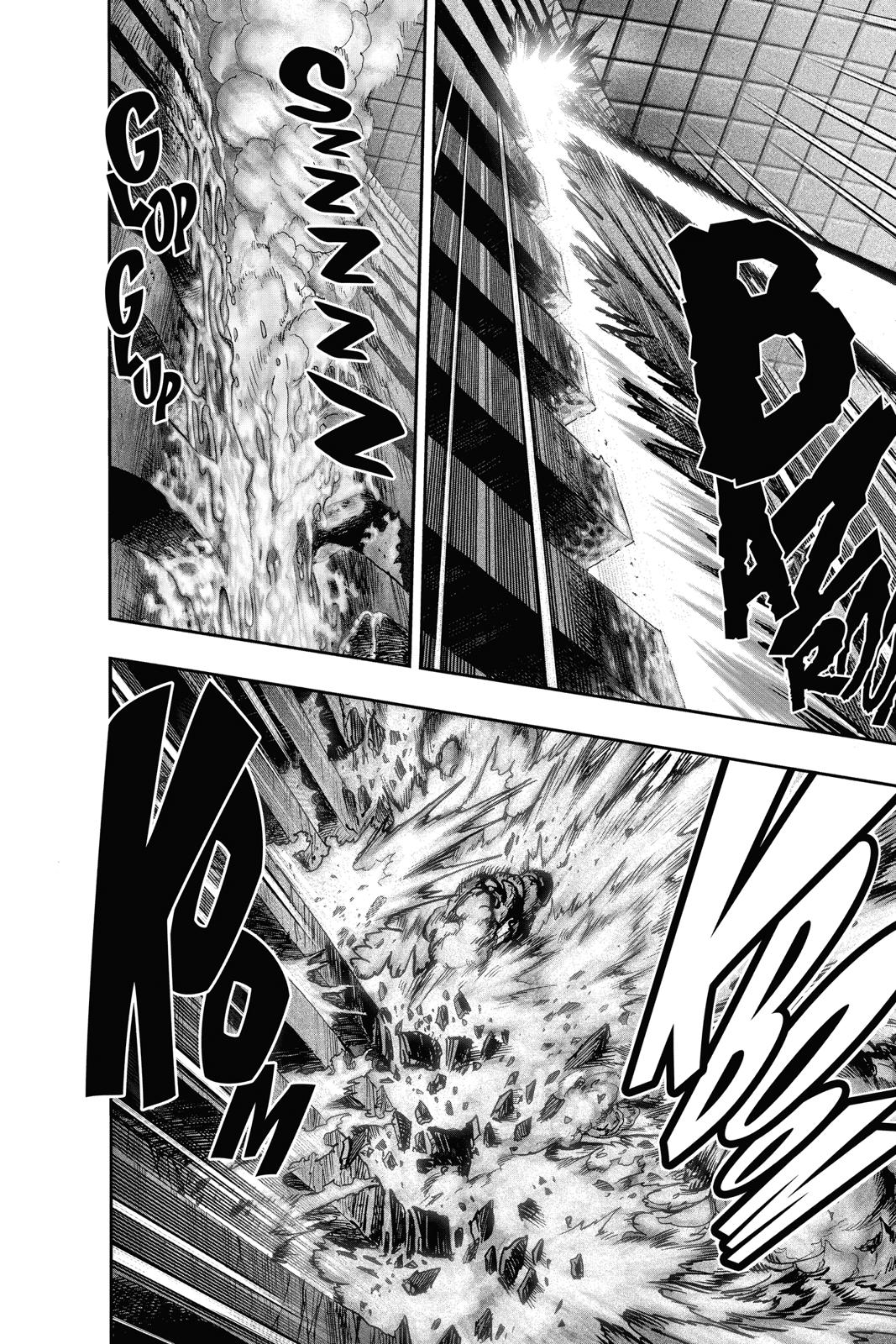One-Punch Man, Chapter 94 image 049