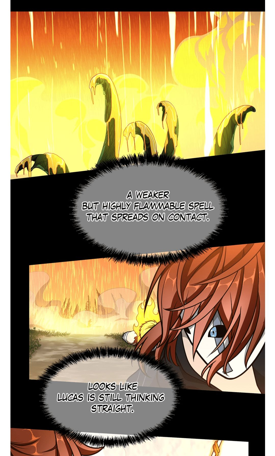 The Beginning After the End, Chapter 64 image 046