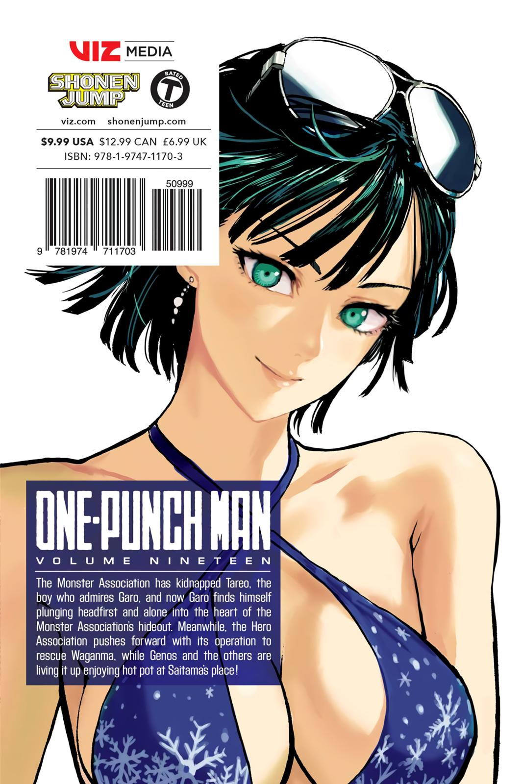 One-Punch Man, Chapter 94 image 076