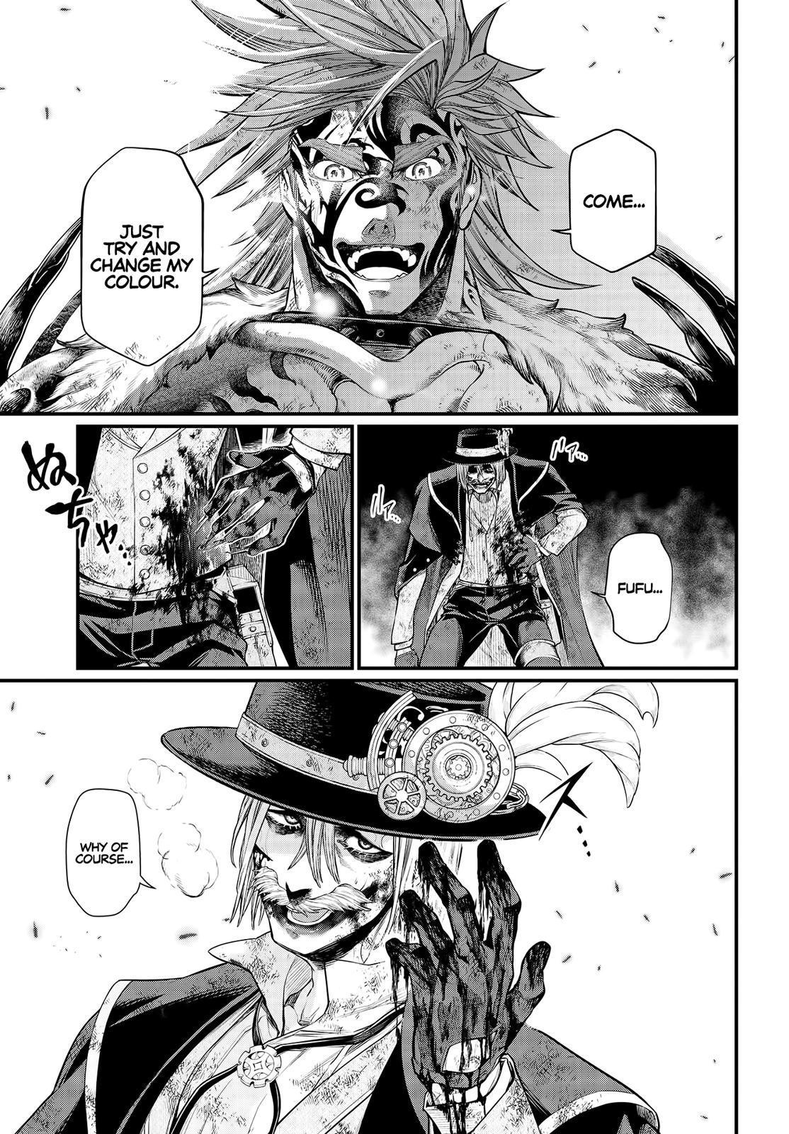 Shuumatsu no Valkyrie, Chapter 29 image 004