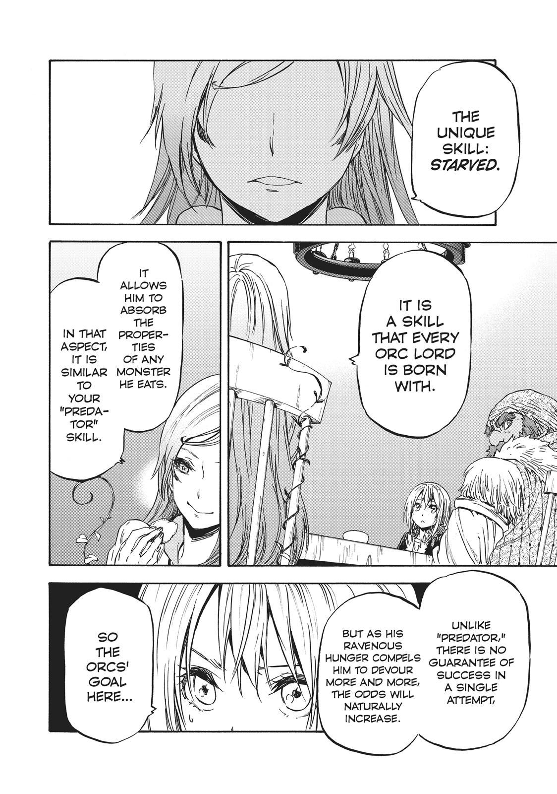 Tensei shitara Slime Datta Ken, Chapter 18 image 014