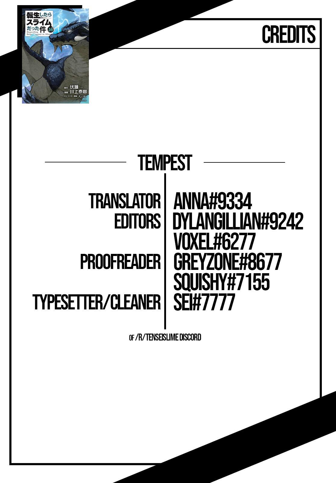 Tensei shitara Slime Datta Ken, Chapter 77 image 045