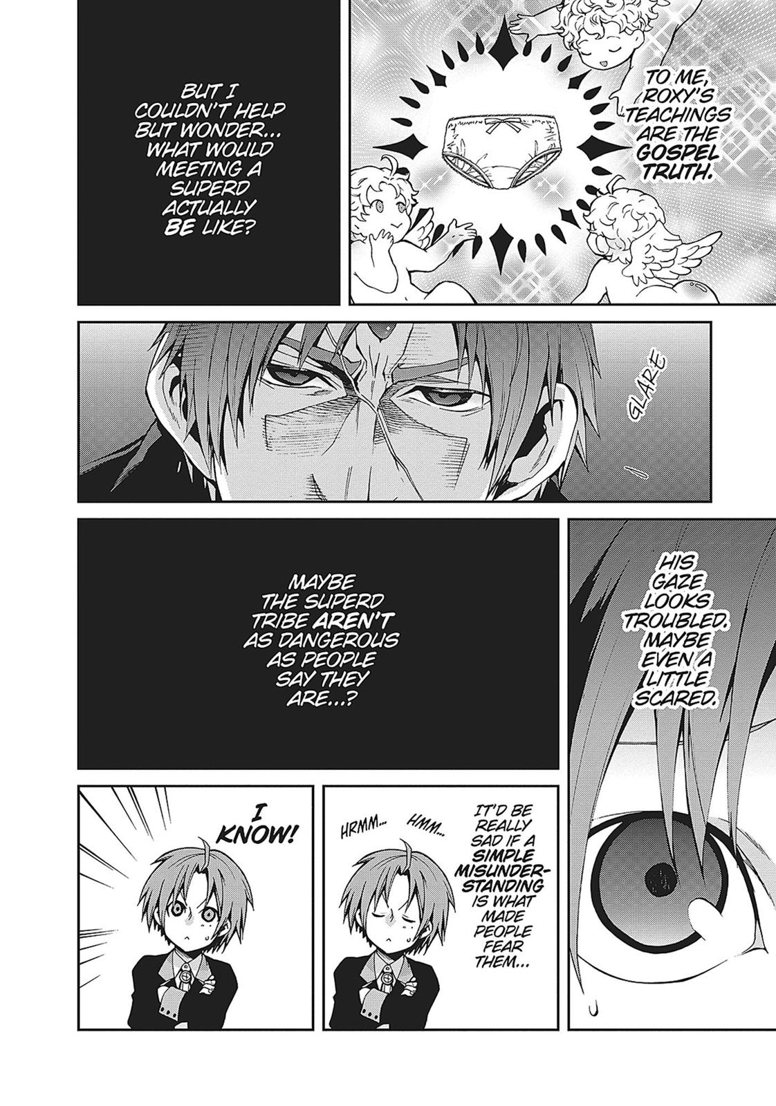 Mushoku Tensei, Chapter 18 image 002