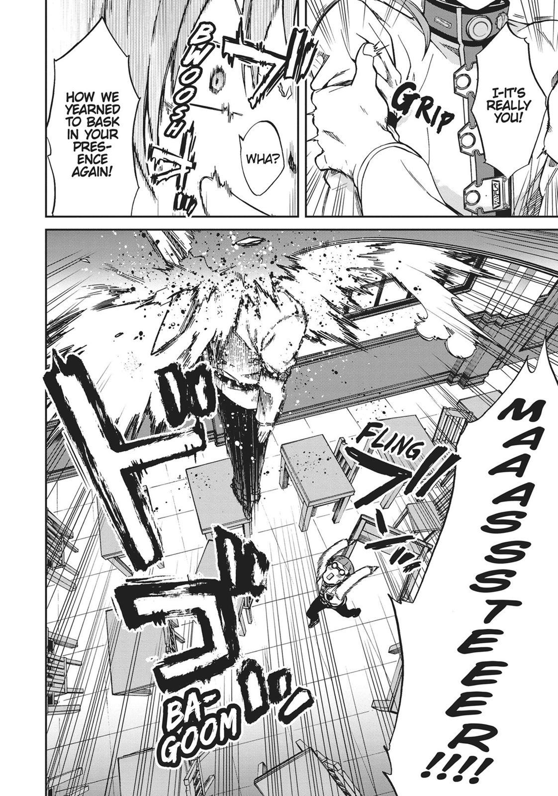 Mushoku Tensei, Chapter 55 image 004