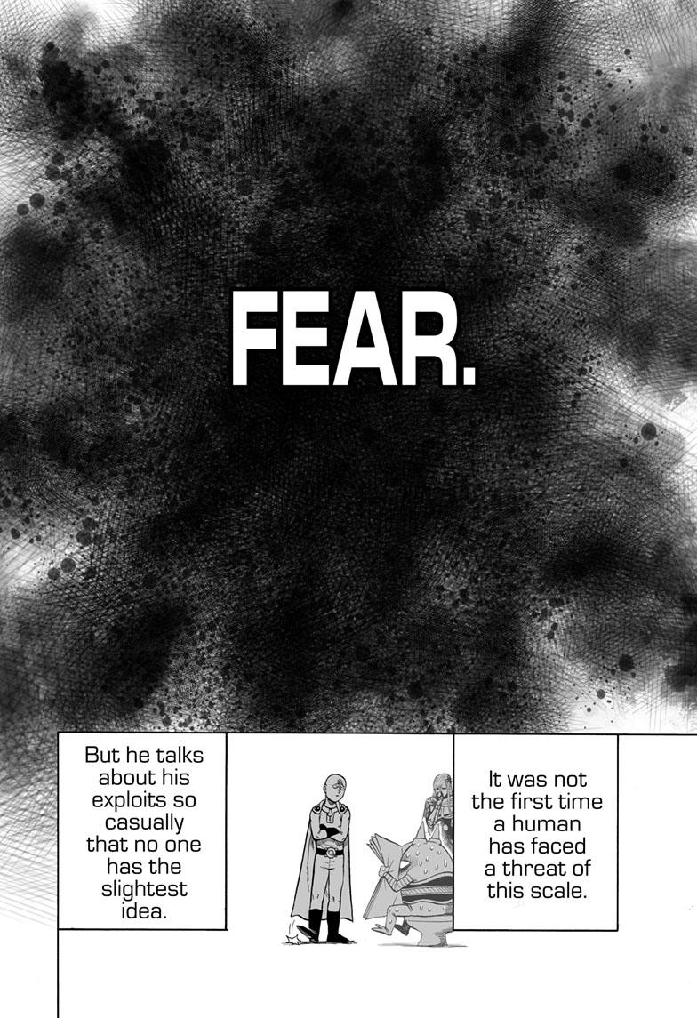 One-Punch Man, Chapter 121 image 010
