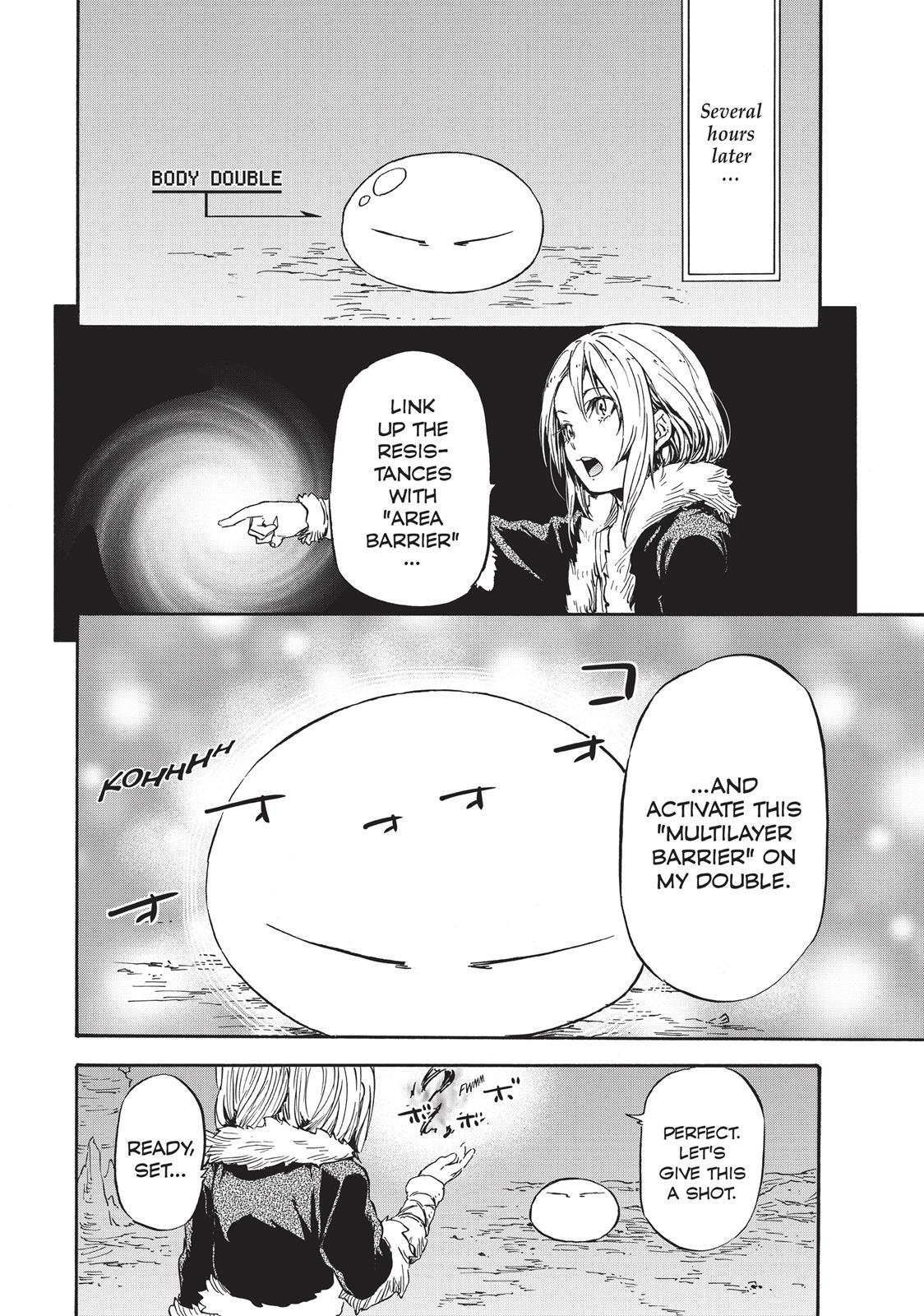 Tensei shitara Slime Datta Ken, Chapter 12 image 024