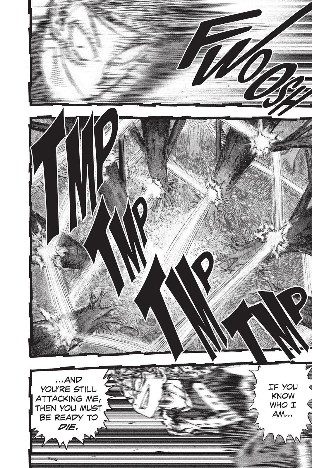 One-Punch Man, Chapter 78 image 008