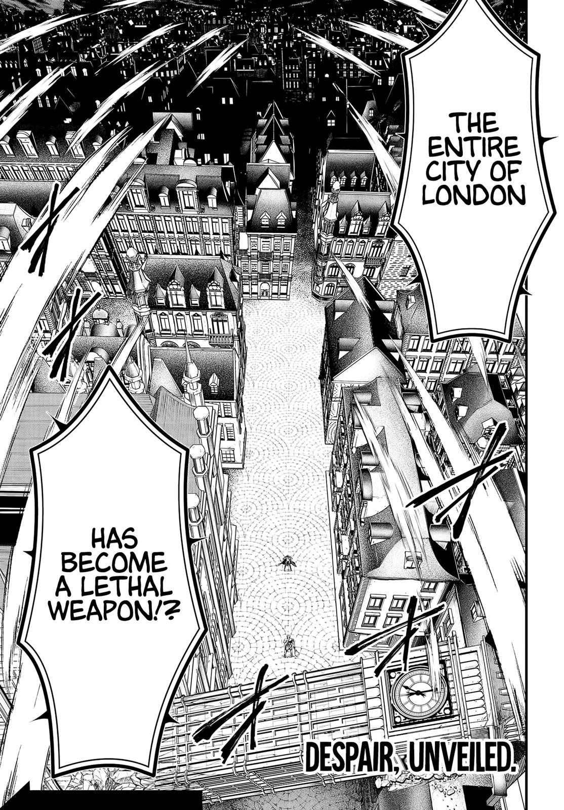 Shuumatsu no Valkyrie, Chapter 26 image 034