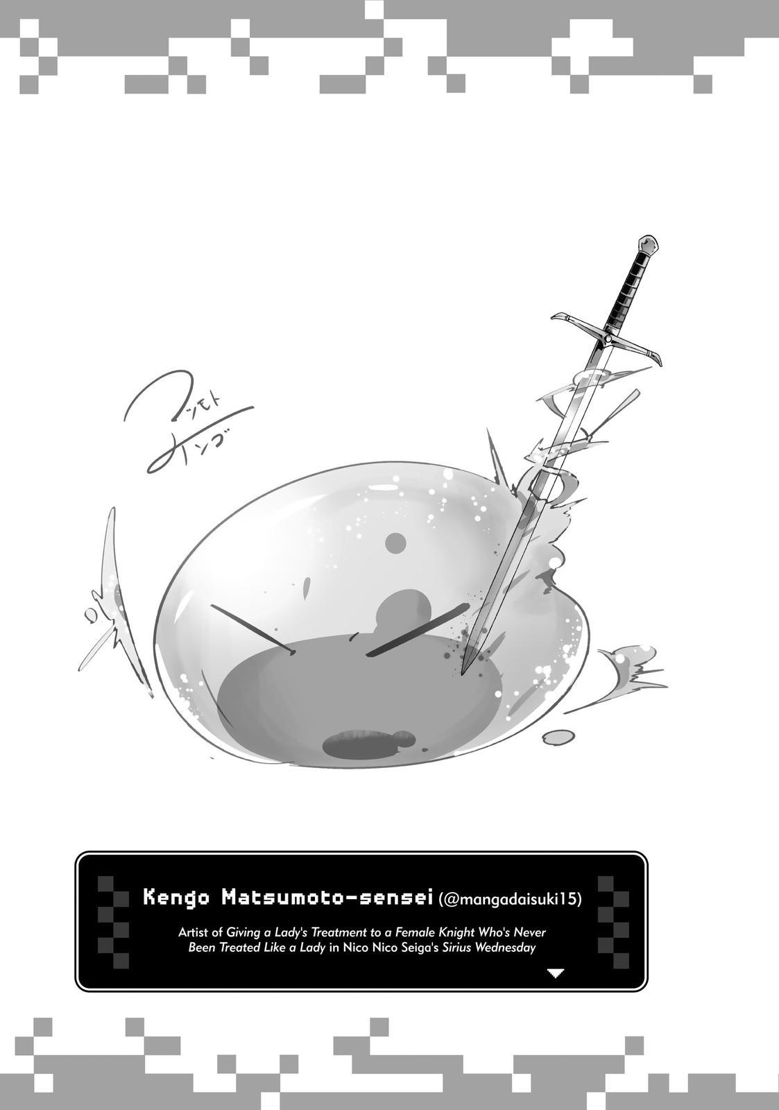 Tensei shitara Slime Datta Ken, Chapter 58.5 image 018