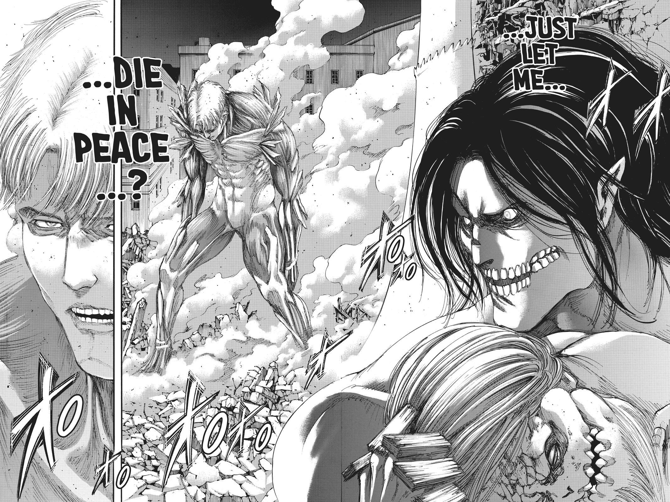 Attack On Titan, Episode 104 image 035