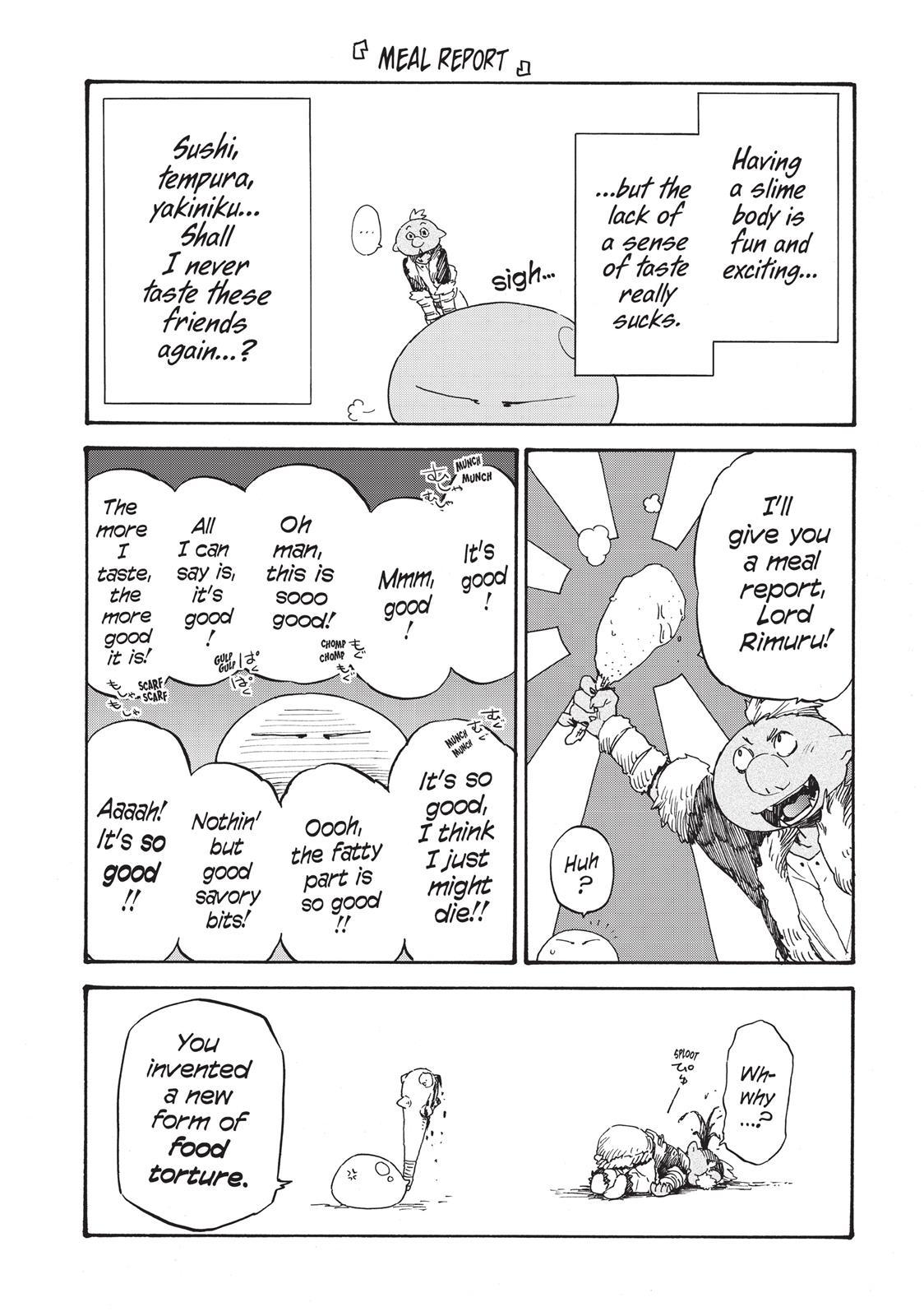 Tensei shitara Slime Datta Ken, Chapter 11.5 image 020